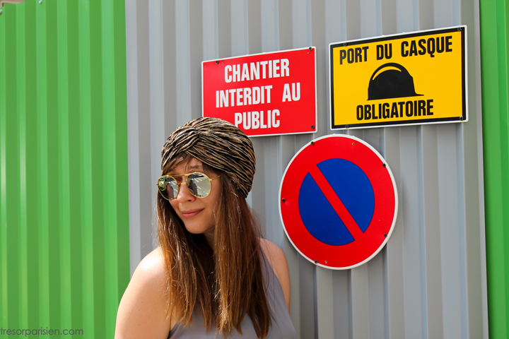 HiP Paris Blog, Aisling Greally, Keeping Cool in the Summer
