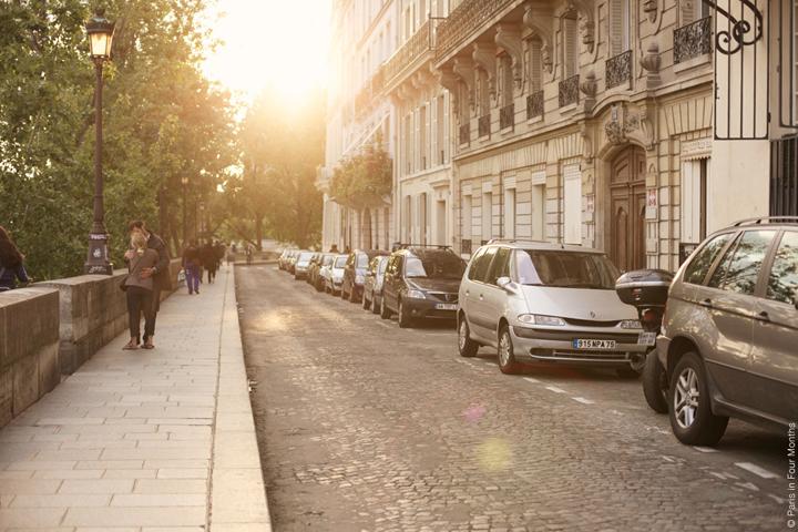 HiP Paris Blog, Carin Olsson, Dating in Paris