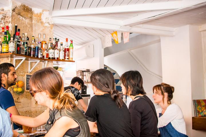 HiP Paris Blog, Diane Yoon, Le Mary Celeste