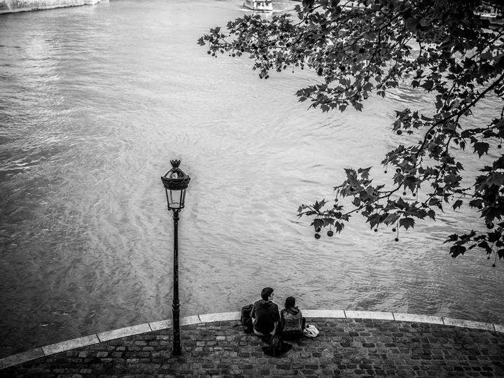 HiP Paris Blog, Sergey Galyonkin, Dating in Paris