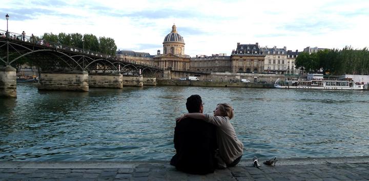 HiP Paris Blog, jean-louis zimmermann, Dating in Paris