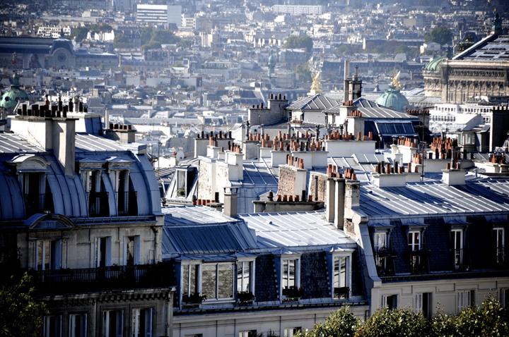 HiP Paris Blog, x4rop, Dating in Paris