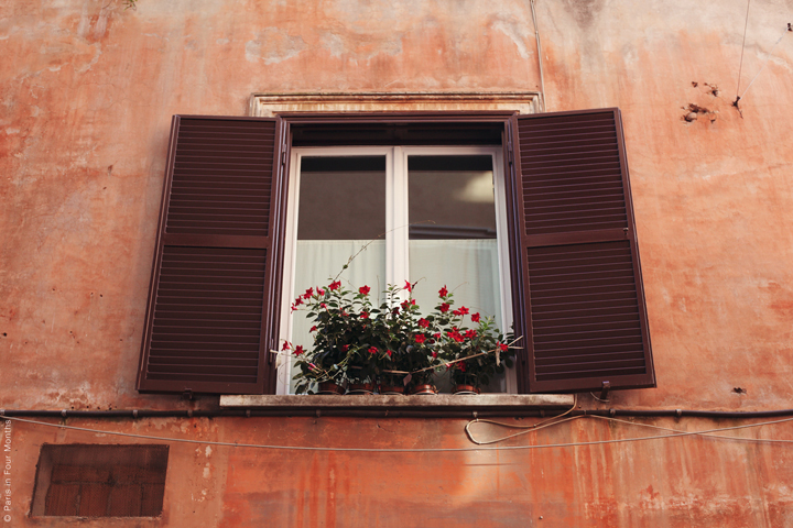 HiP Paris Blog, Carin Olsson, A Day in Rome