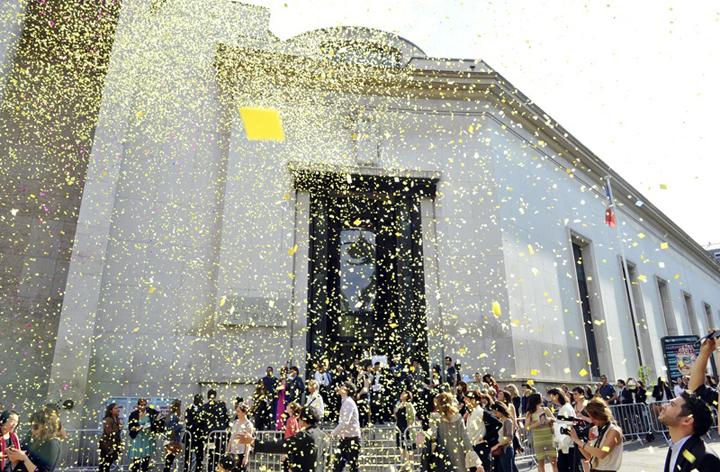 HiP Paris Blog, Palais de Tokyo, August Events
