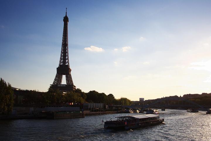 HiP Paris Blog, muneaki, August Events
