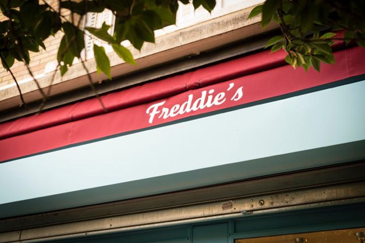 HiP Paris Blog, Freddie's Deli Facebook, September Events