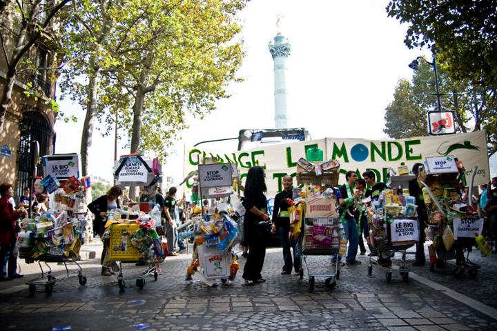HiP Paris Blog, philippe leroyer, September Events