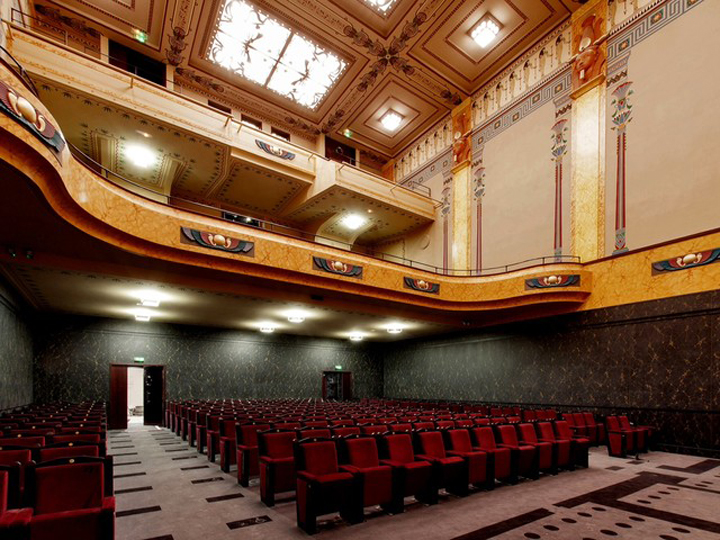 HiP Paris Blog, www.cinemalouxor.fr, Cinema Louxor