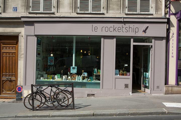 HiP Paris SOPI Rocketship3 Didier Gauducheau