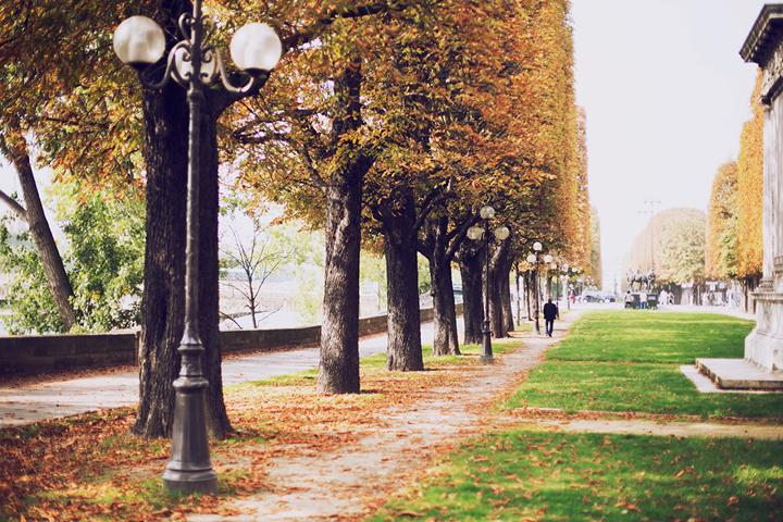 HiP Paris Blog, Carin Olsson, Autumn in Paris