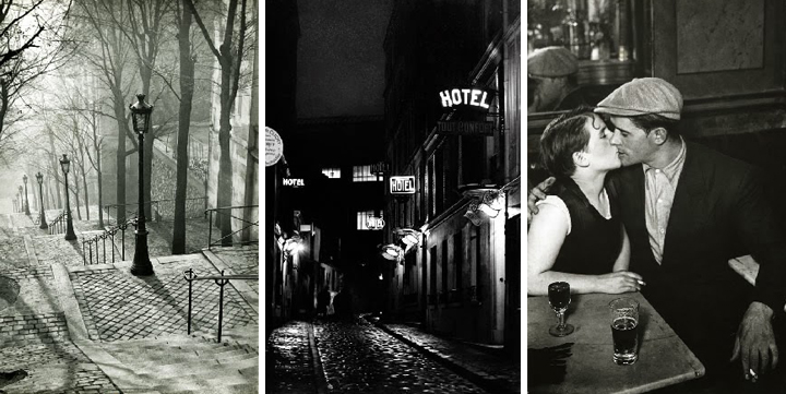 HiP Paris Blog, Brassai, November Events