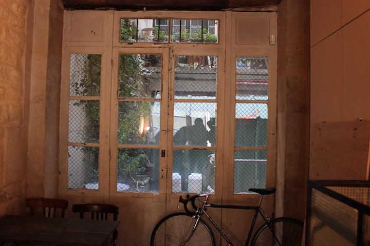 Fragments, New Coffe Round-up, HiP Paris Blog, Photo by Kim Laidlaw