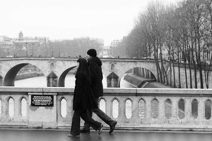 Live the Paris Lifestyle