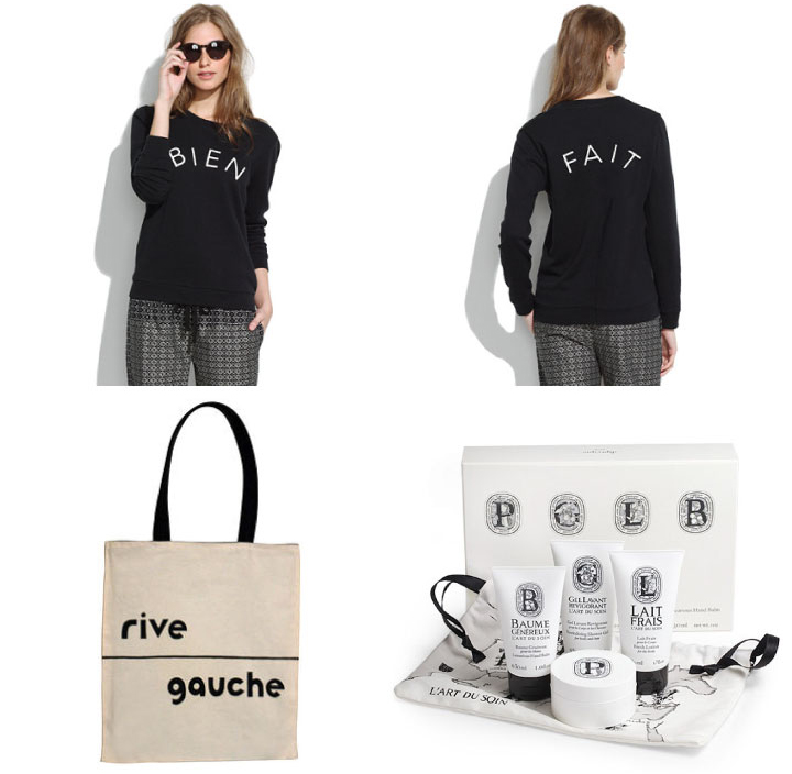 Holiday Gift Guide, HiP Paris Blog 2