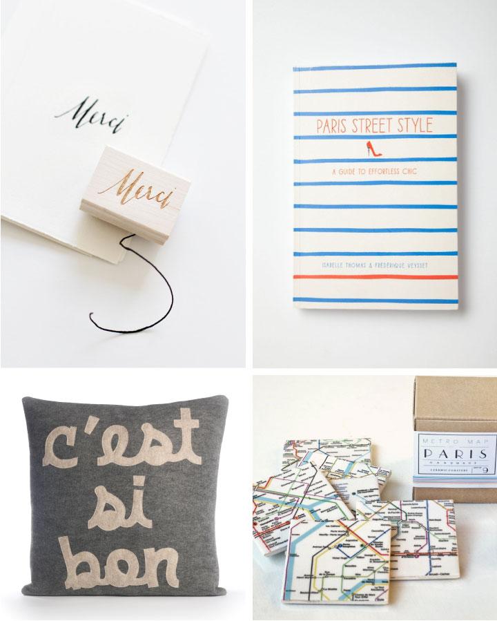 Holiday Gift Guide, HiP Paris Blog 3