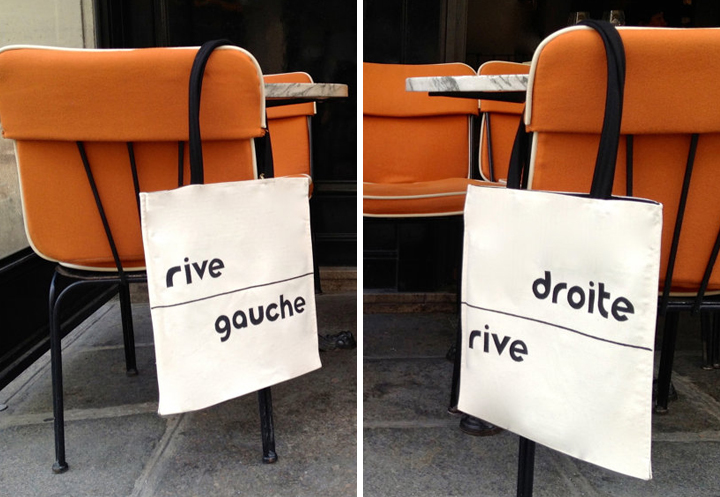 Holiday Gift Guide, HiP Paris Blog, Bags by Kasia Dietz