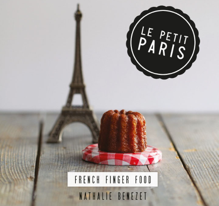 Holiday Gift Guide, HiP Paris Blog, Le Petit Paris by Nathalie Benezet