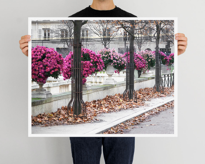 Holiday Gift Guide, HiP Paris Blog, Print by Nichole Robertson