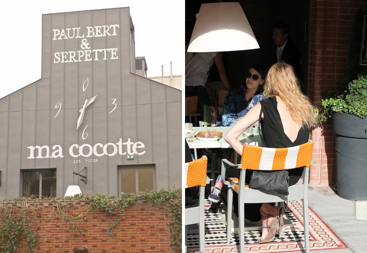 Ma Cocotte, HiP Paris Blog, Photo by Aisling Greally