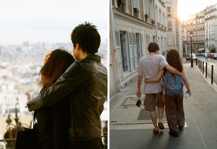 Quirky Date Ideas in Paris, the City of Love