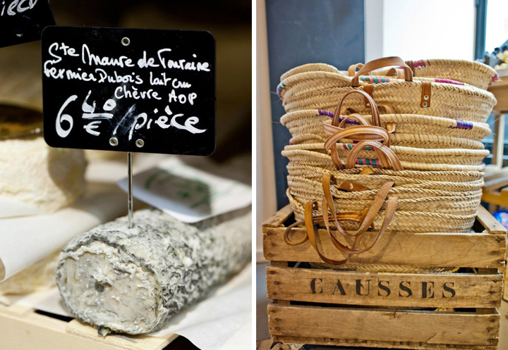 Artisanal Christmas Gifts, HiP Paris Blog, Causses 4