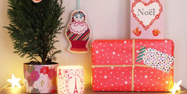 Artisanal Christmas Gifts, HiP Paris Blog, Colibri & Co