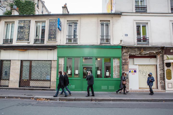 Clamato, HiP Paris Blog, Photo by Didier Gauducheau 3