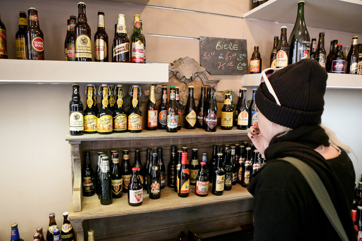 Craft Beer, HiP Paris Blog, People's Drugstore, Photo by Didier Gauducheau 6