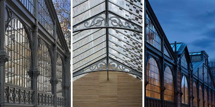 April Events, HiP Paris Blog, Photo by Le Carreau du Temple 1