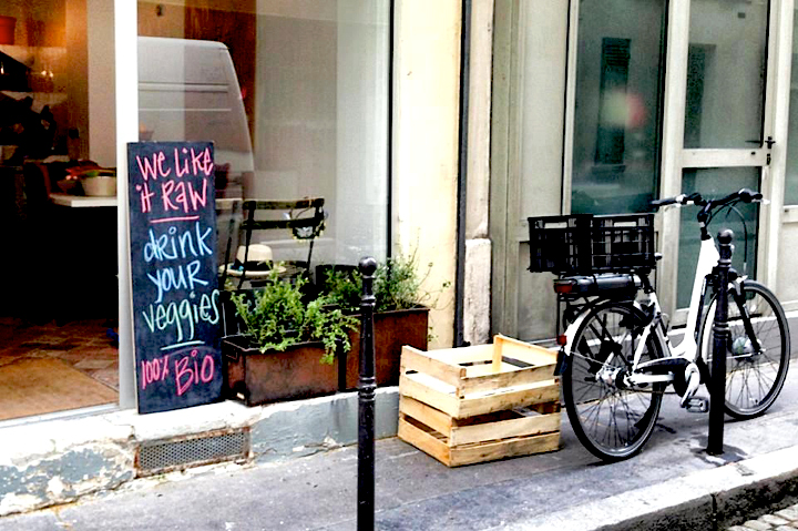 Bien-aimé HiP Paris Blog » Weekend Detox: Paris' Best Cold-Press Juice Bars RF53