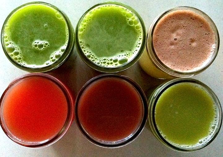 Juice Bar Roundup, HiP Paris Blog, Photo by Bob's Cold Press 5
