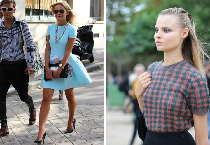 Paris Fashion Week Recap, HiP Paris Blog, Photo by Ylenia Cuellar 9