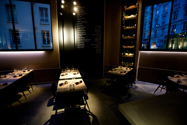 Solo Dining, HiP Paris Blog, Photo by Terroir Parisien