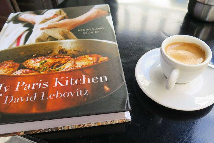 Interview And Giveaway My Paris Kitchen By David Lebovitz