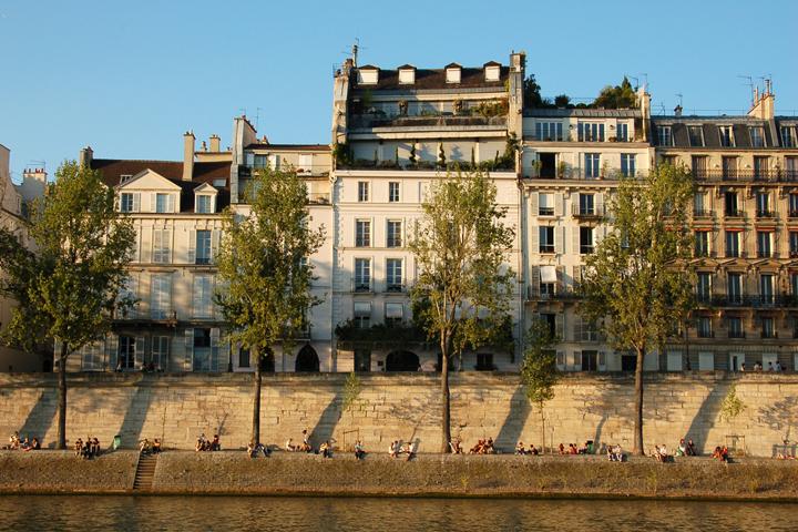 Hipster vs. Classic, HiP Paris Blog, Photo by Sylvain Bourdos