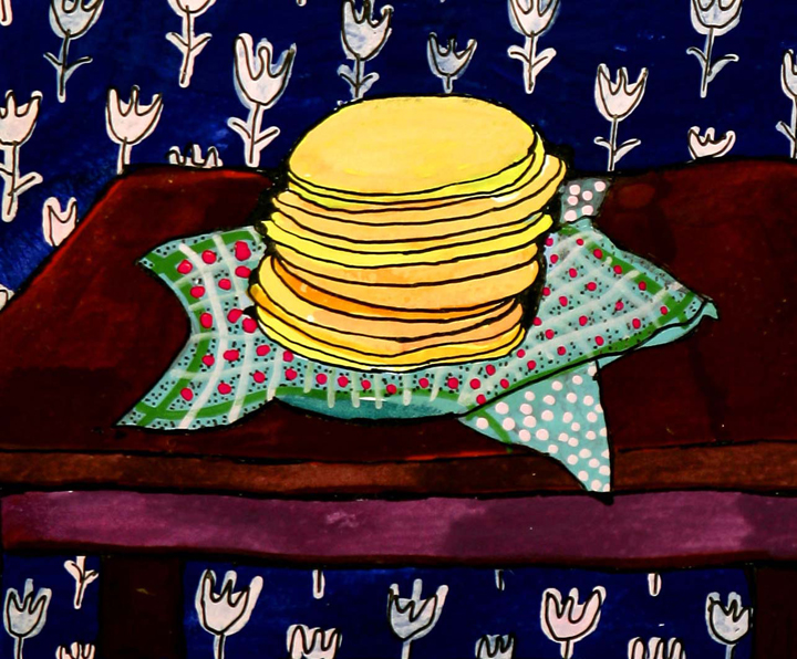 Tortilleria in Paris, HiP Paris Blog, Photo by Mil Amores Tortilleria