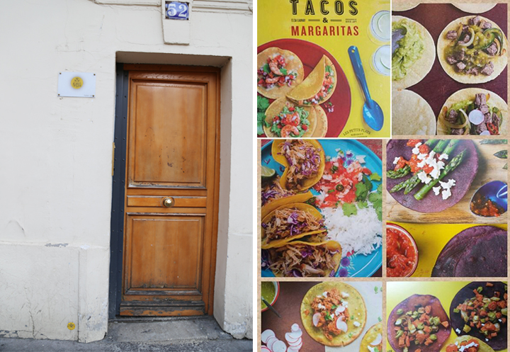 Tortilleria in Paris, HiP Paris Blog, Photo by Mil Amores Tortilleria