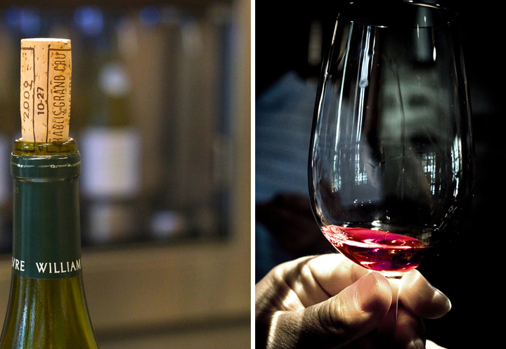 Affordable Wines of Burgundy, HiP Paris Blog, Photo by Marcus Hansson, Will Keightley