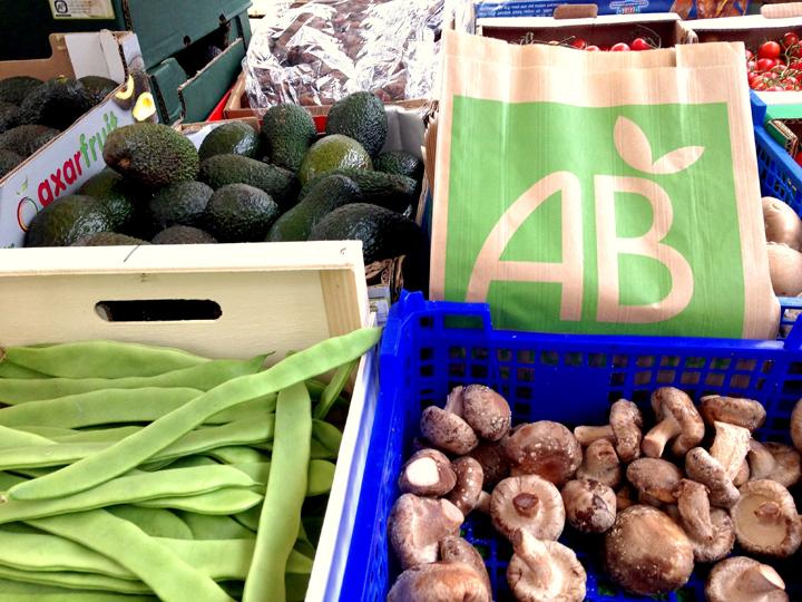 Bio Shops in Paris, HiP Paris Blog, Emily Poulain