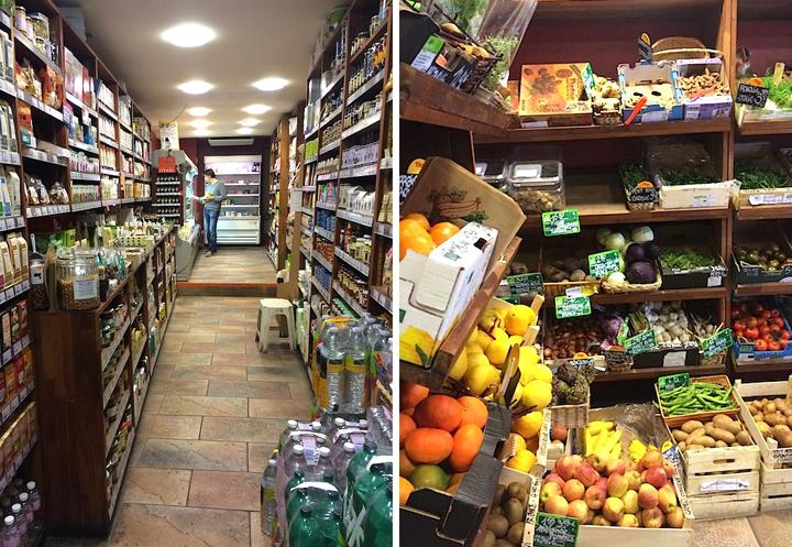 Bio Shops in Paris, HiP Paris Blog, Erica Berman