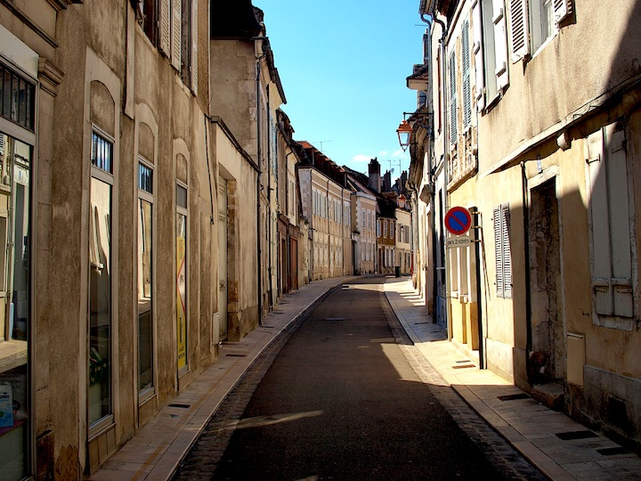 Buying a House in Burgundy, HiP Paris Blog, Photo by Mark Weston