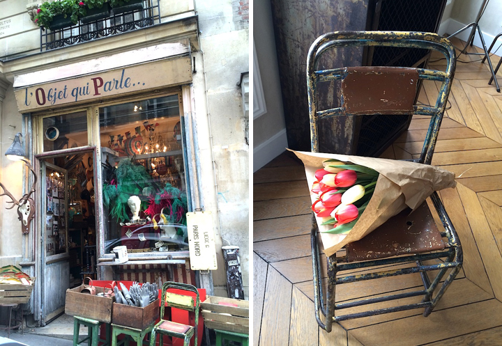 My Montmartre, HiP Paris Blog, Photo by Erica Berman