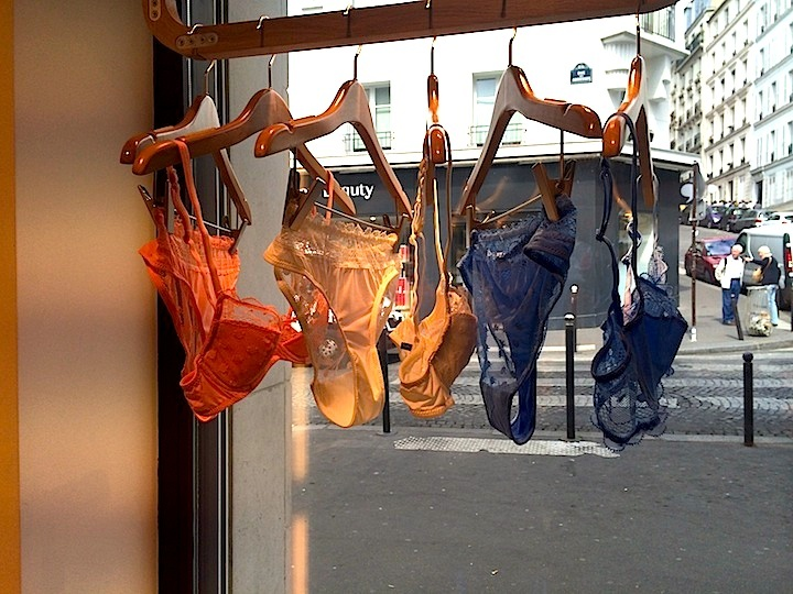 My Montmartre, HiP Paris Blog, Photo by Erica Berman Princess Tam Tam