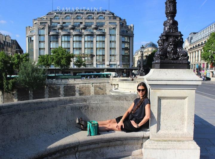 HiP Paris Blog, Eloise Laubez, LOUISE Paris