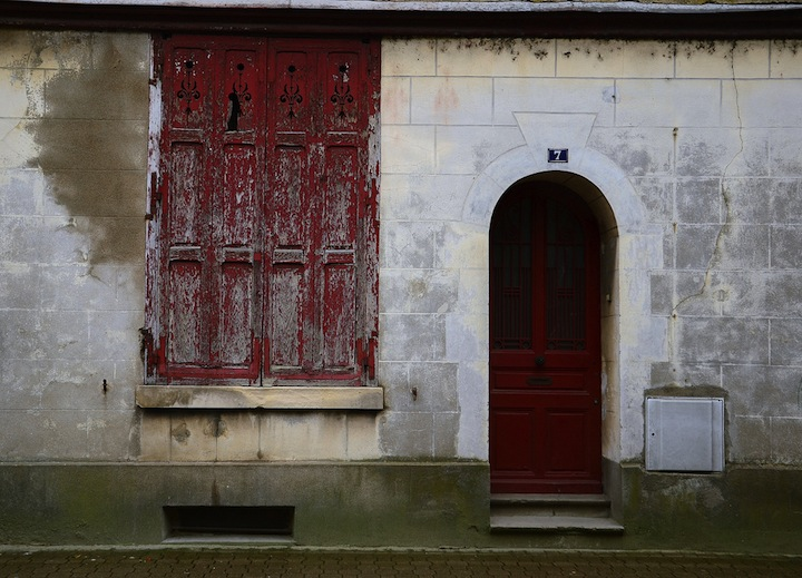 HiP Paris Blog, Finding a French Countryhouse, Beatriz Sirvent
