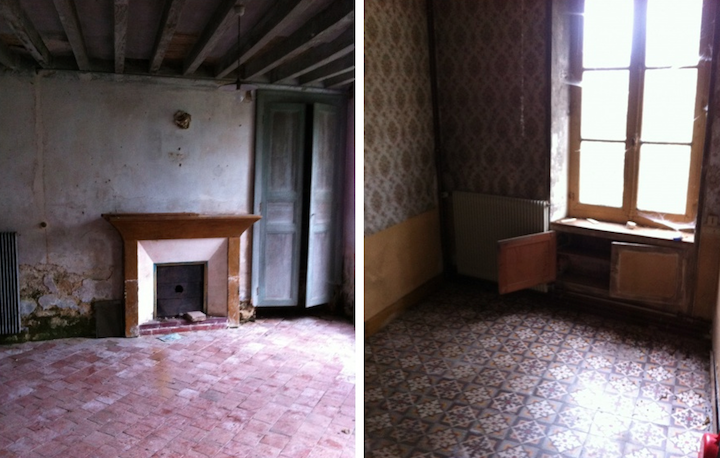 Our Search For A French Country House Part Ii I Blame