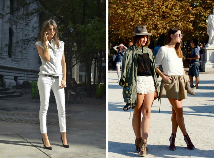 HiP Paris Blog, Geraldine Saglio; Eloise Laubez, LOUISE Paris