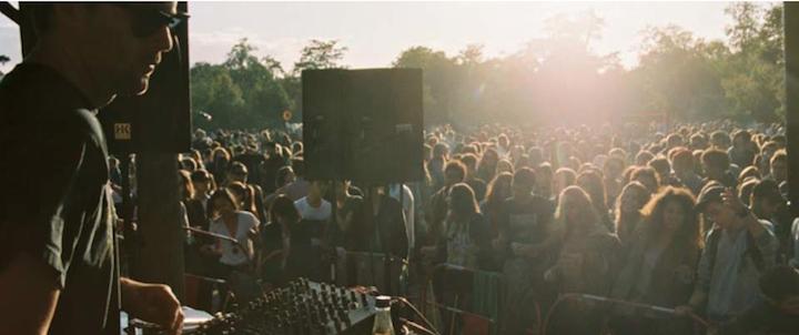 HiP Paris Blog, July Events, Macki Music Fesitval