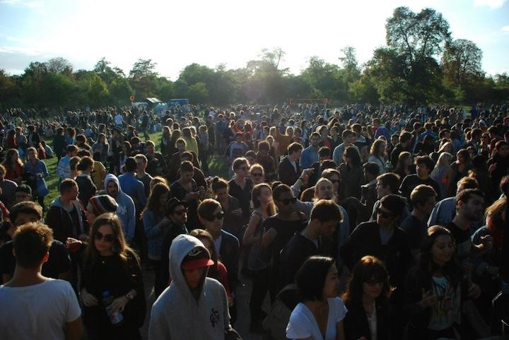 HiP Paris Blog, July Events, Macki Music Festival