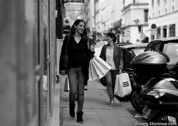 HiP Paris Blog, Les Soldes, Malou Lasquite
